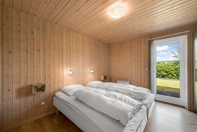 Holiday home, 24-2100, Skaven Strand