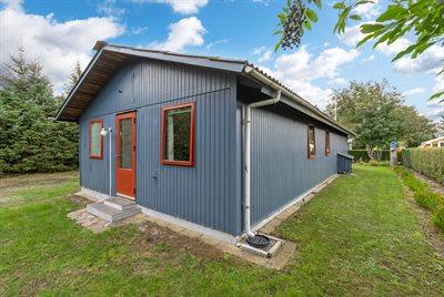 Holiday home, 24-2101, Skaven Strand