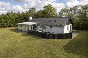 Ferienhaus, 24-2103, Skaven Strand