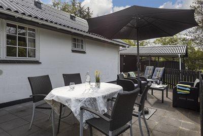 Holiday home, 24-2103, Skaven Strand