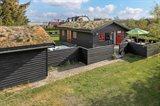 Ferienhaus 24-2104 Skaven Strand