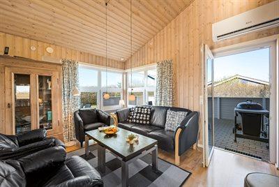 Holiday home, 24-2105, Skaven Strand