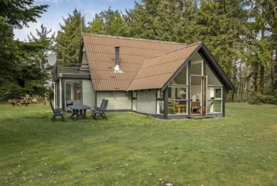 Holiday home, 24-3008, Stauning