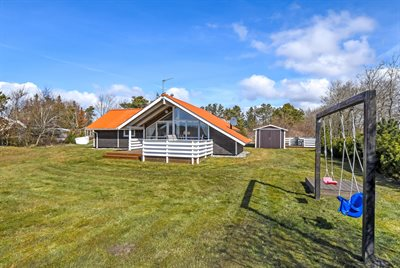 Holiday home, 24-3068, Stauning