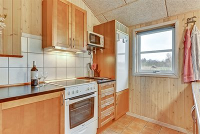 Holiday home, 24-3070, Stauning