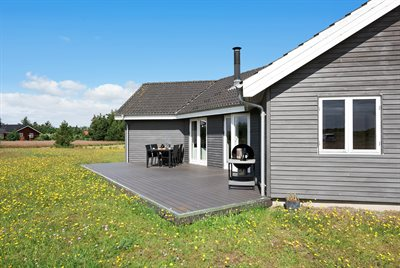 Holiday home, 24-3083, Stauning