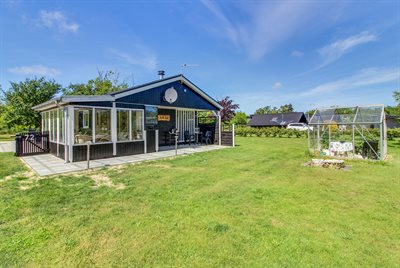 Holiday home, 24-3086, Stauning