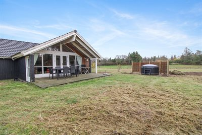 Holiday home, 24-3088, Stauning