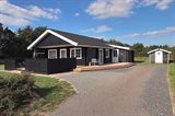 Holiday home 24-3092 Stauning