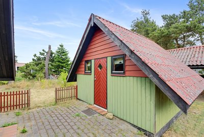 Holiday home, 24-3096, Stauning