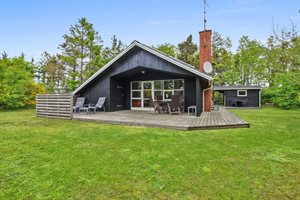 Ferienhaus, 24-3099, Stauning