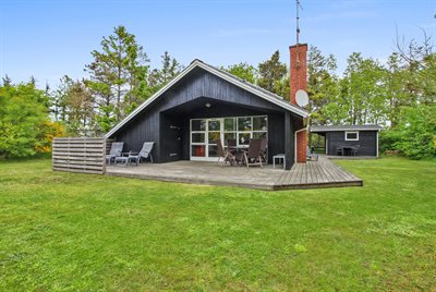 Holiday home, 24-3099, Stauning