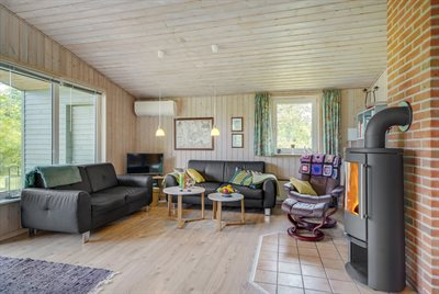 Holiday home, 24-3102, Stauning
