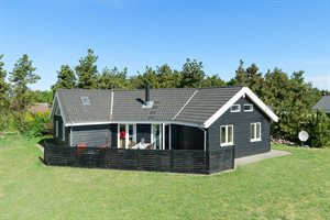 Holiday home, 24-3114, Stauning