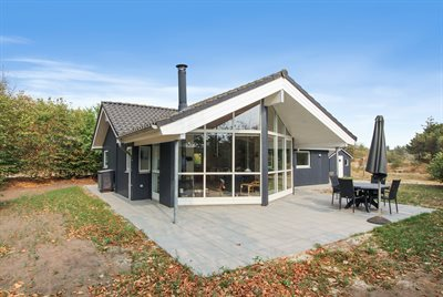 Holiday home, 24-3118, Stauning