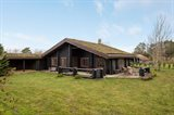 Ferienhaus 24-3125 Stauning