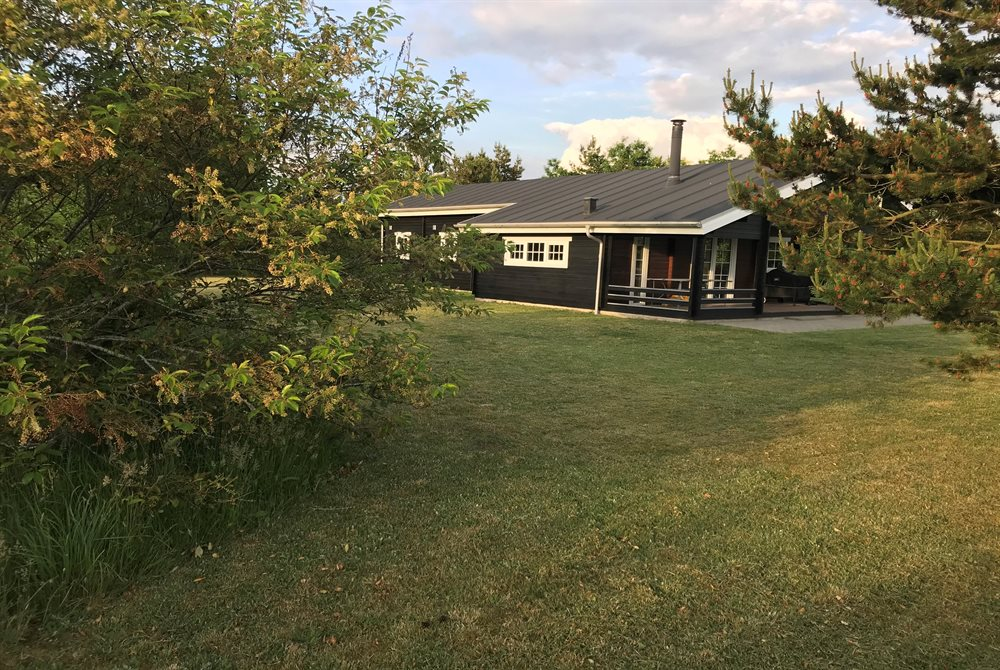 Holiday Home 24 3127 In Stauning In Western Jutland