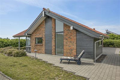 Holiday home, 24-3128, Stauning