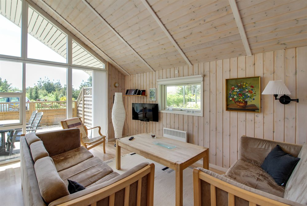 Holiday Home 24 3129 In Stauning In Western Jutland