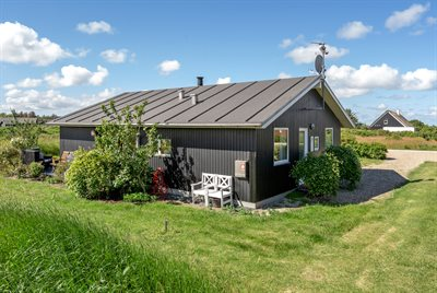 Holiday home, 24-3131, Stauning