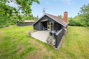 Ferienhaus, 24-3135, Stauning