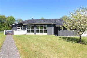 Holiday home, 24-3141, Stauning