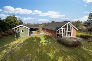 Sommerhus, 24-3146, Stauning