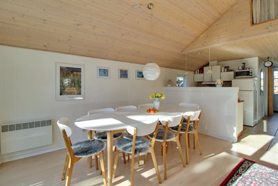 Holiday home, 24-3146, Stauning