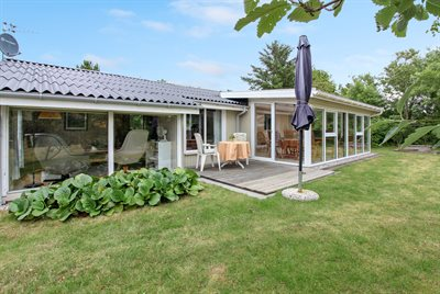 Holiday home, 24-3149, Stauning