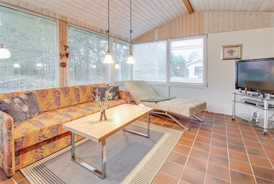Holiday home, 24-3154, Stauning