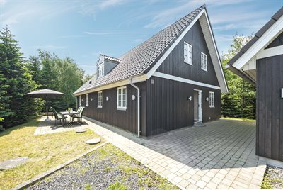 Holiday home, 24-3155, Stauning