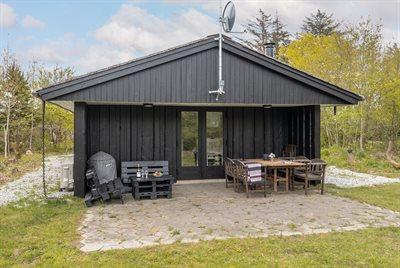 Holiday home, 24-3159, Stauning