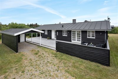 Holiday home, 24-3160, Stauning