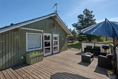 Holiday home, 24-3161, Stauning