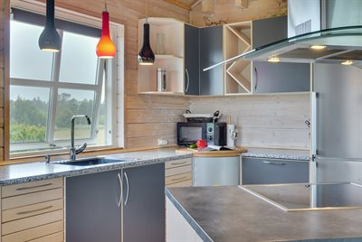 Holiday home, 24-3163, Stauning