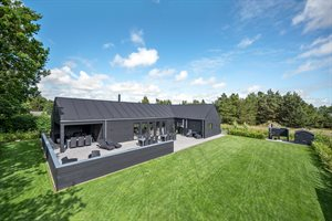 Holiday home, 24-3165, Stauning