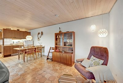 Holiday apartment in the country, 24-3900, Borris