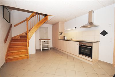 Holiday apartment in the country, 24-3903, Borris