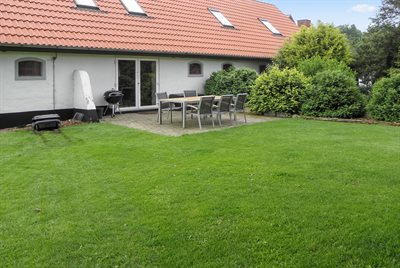 Holiday apartment in the country, 24-4201, Sdr. Felding