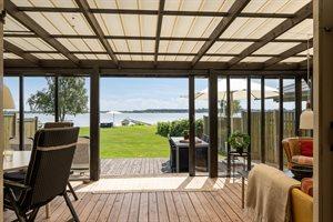 Sommerhus, 24-4610, Sunds