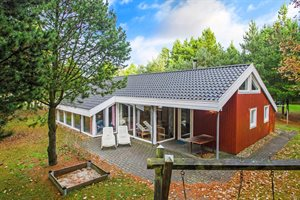 Sommerhus, 25-0030, Houstrup