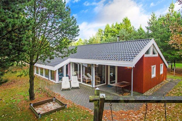 Sommerhus 25-0030
