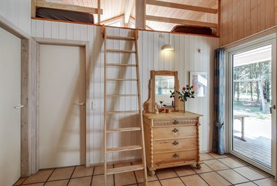 Holiday home, 25-0030, Houstrup
