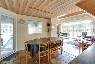 Holiday home, 25-0063, Houstrup
