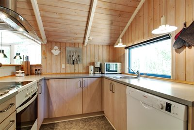 Holiday home, 25-0064, Houstrup