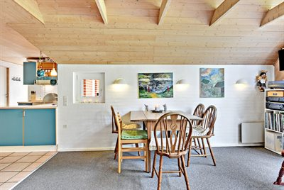 Holiday home, 25-0075, Houstrup