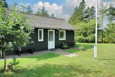 Holiday home, 25-0087, Houstrup
