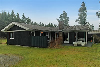 Holiday home, 25-0091, Houstrup