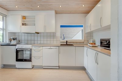Holiday home, 25-1005, Henne