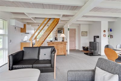 Holiday home, 25-1052, Henne